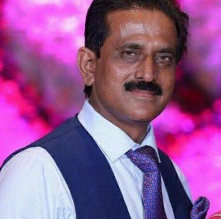 The sudden demise of Patwari Ashwani Bata, the founder of Friend Farm and a pillar of friendship